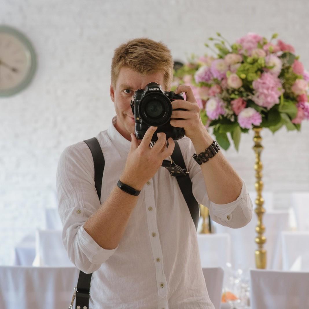 Fotograf reportaż ślubny Gdańsk