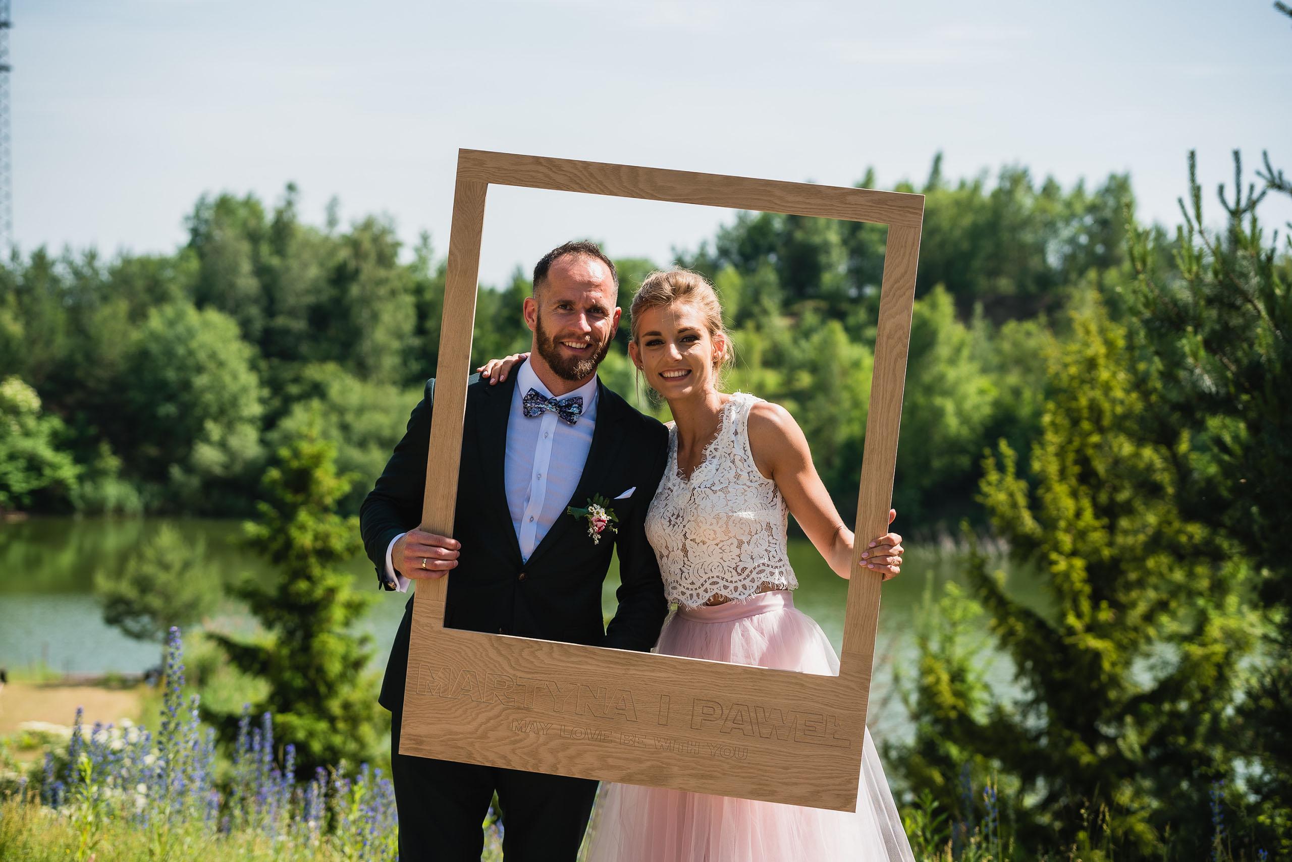 Reportaż ślubny plener fotograf ślubny trójmiasto